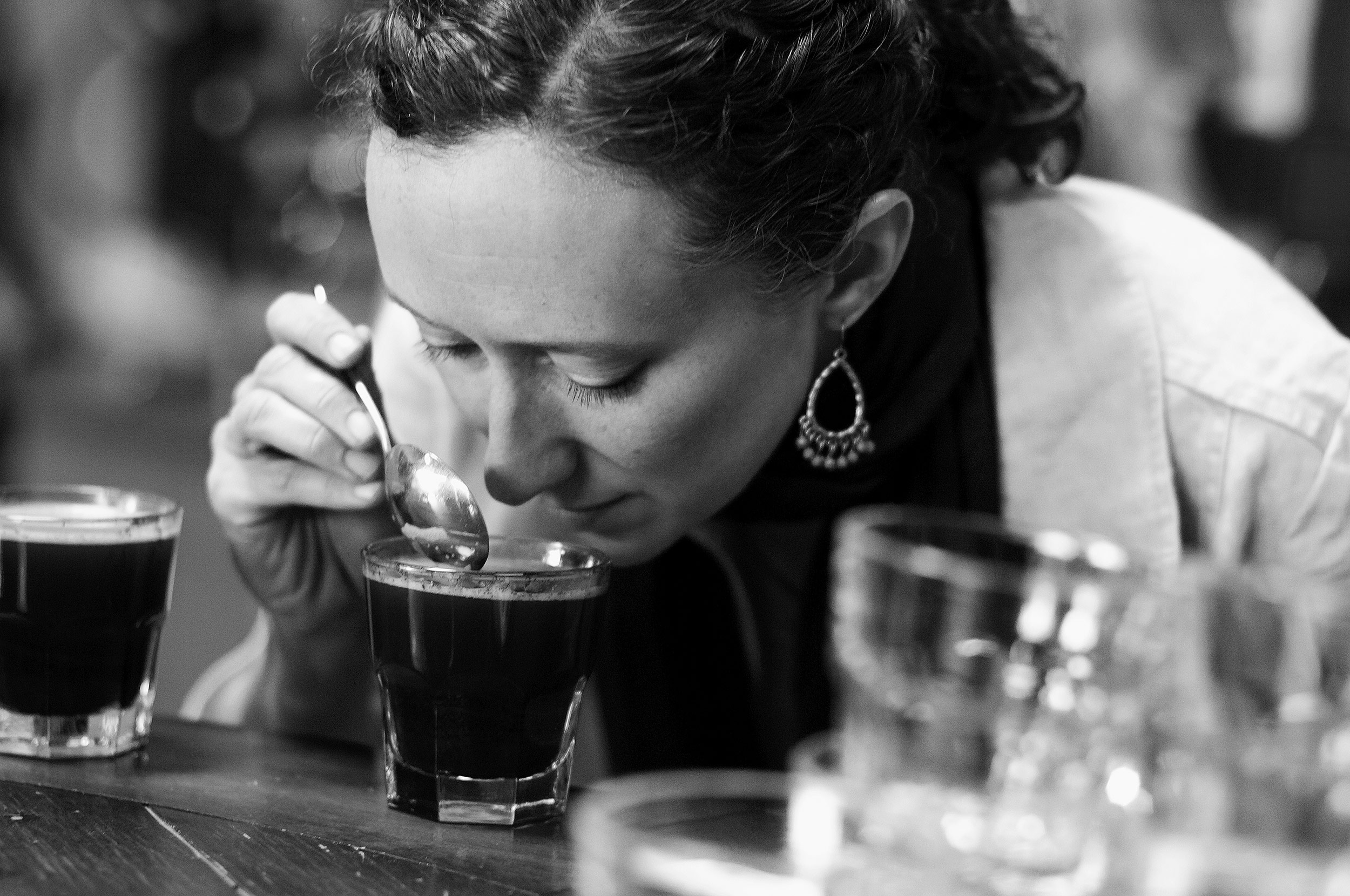 Coffee-Industry-Photography-Cupping-Tasting