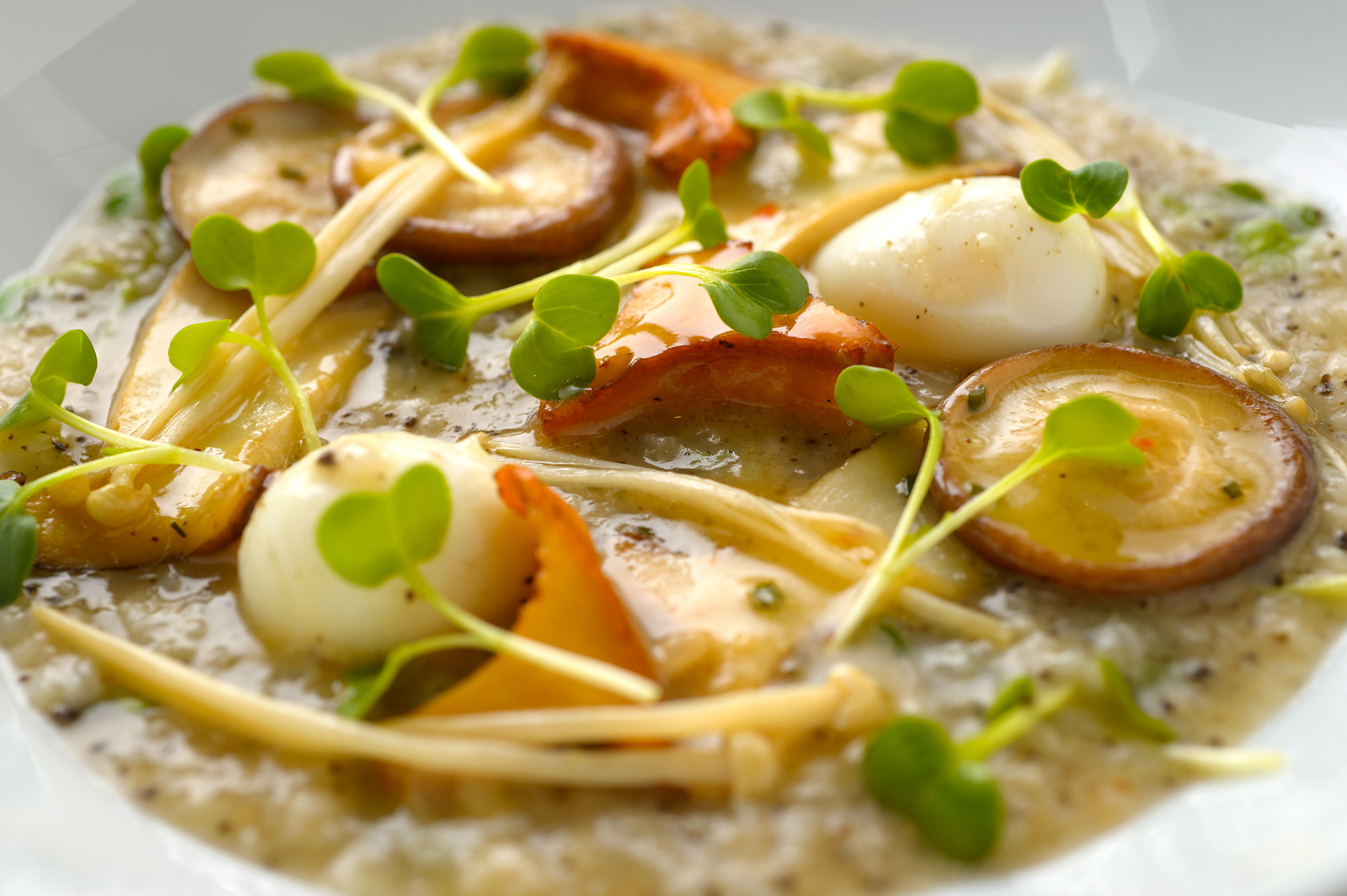 Asian-Food-Photography- Risotto