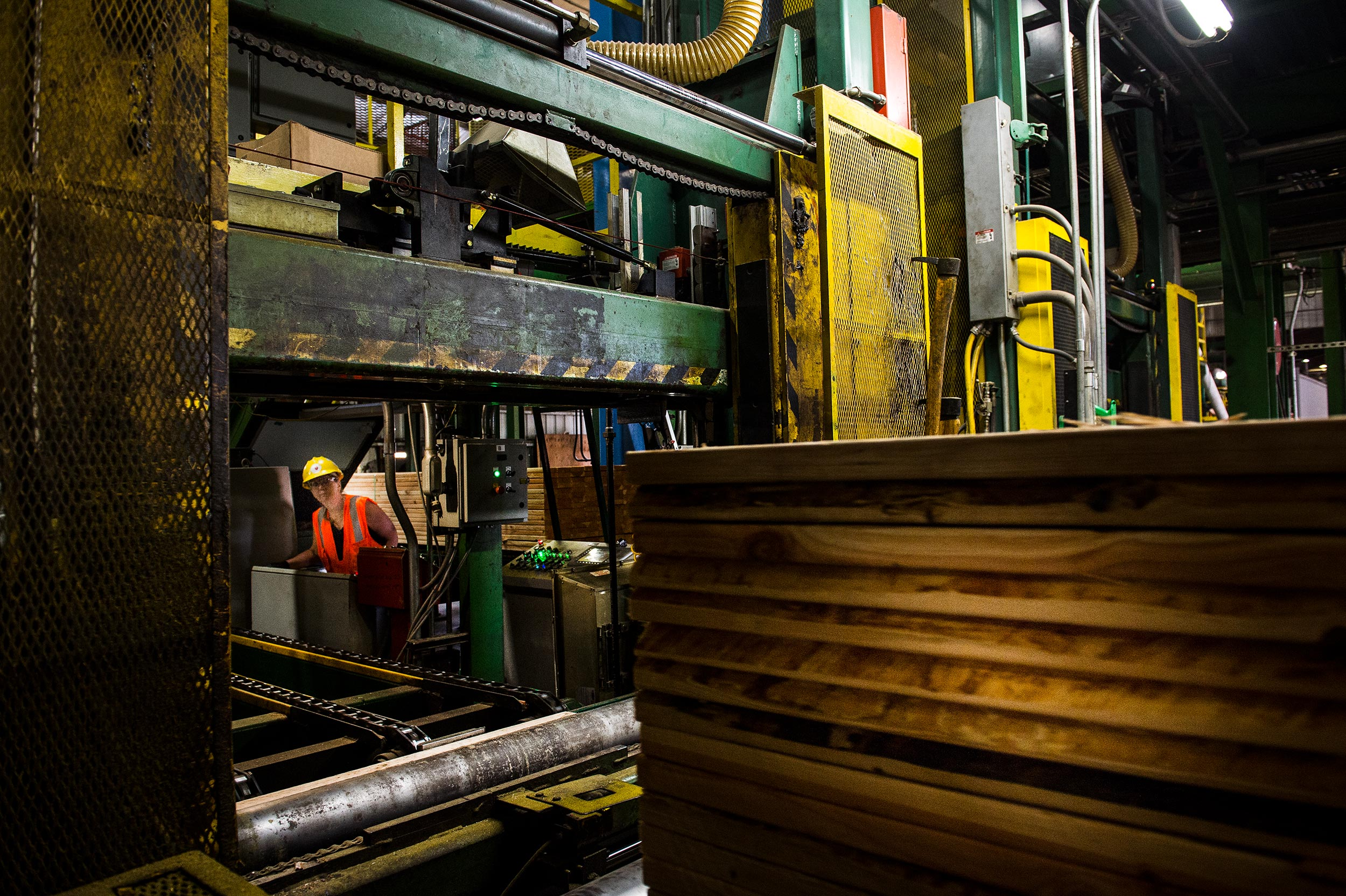 Industrial-Photography-Lumber-Mill-Oregon