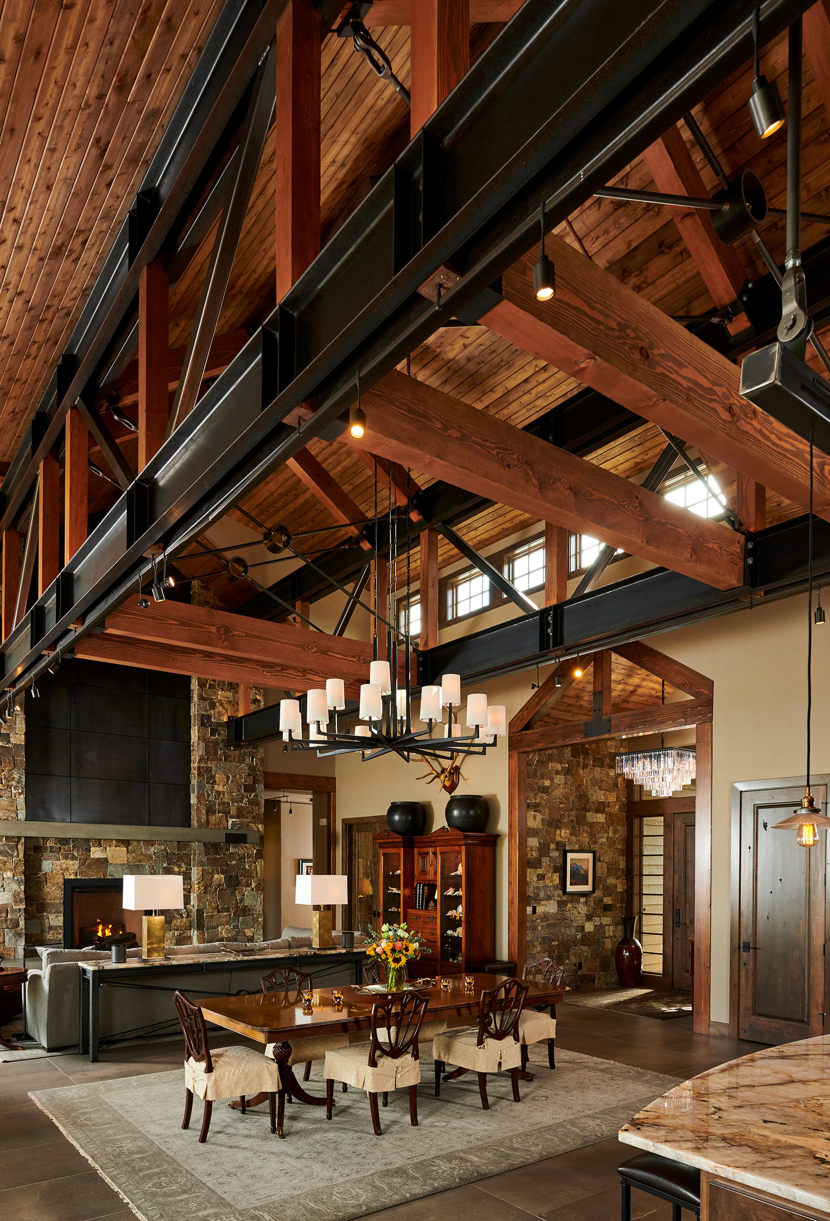 Architectural-Home-Photographer-Wood-Steel
